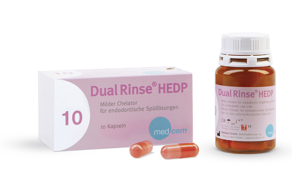 Dual Rinse® HEDP 10